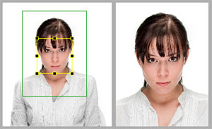 ID photo software applications