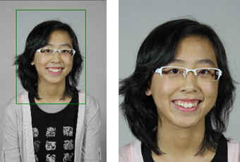 Batch photo processing