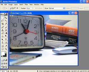 Canon camera control software