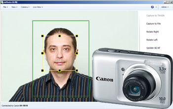 ID Photo solutions